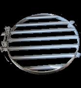 Grille antichute pour regard de chaussée MAXUM 600