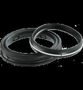 Joint d'étanchéité emboîtement pour kit TYTON BRS SOUPLESSUR-T à inserts métalliques
